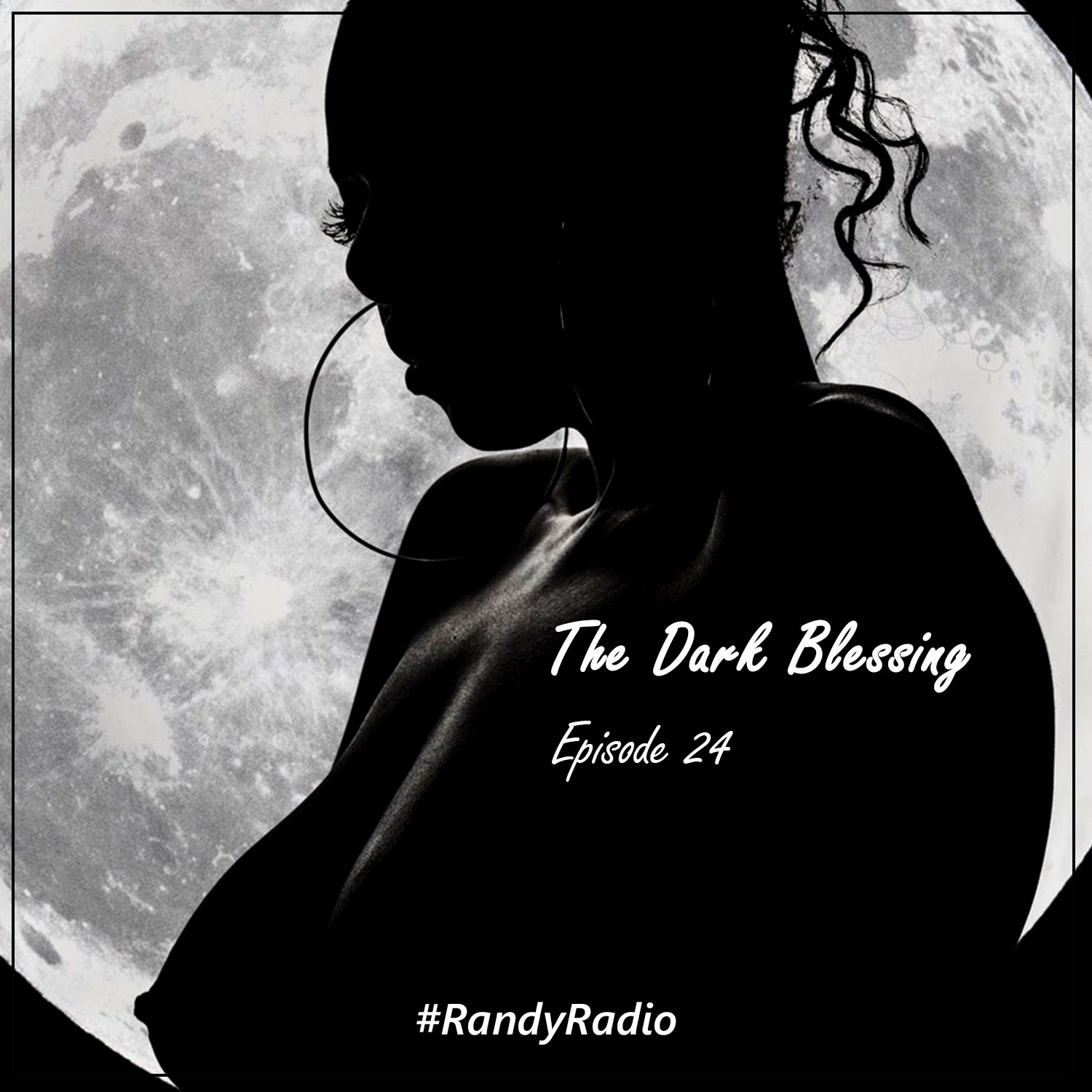 Randy Radio -The Dark Blessing with Robertta Bobbie